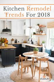 instant home design remodeling 2018 kitchen remodeling trends you don t want to miss