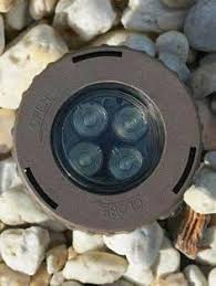 Hadco Landscape Lights Hadco Ma3 Aluminum Bullet Led Accent Lighting 120 Volts Hadco