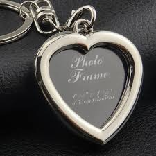 wedding favor keychains custom photo frame keychain favors ewfp020 as low as 1 50