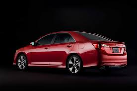 2013 toyota camry se sedan 2014 toyota camry reviews and rating motor trend