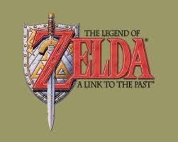 The Legend Of Zelda A Link Between Worlds Map formal zelda comparison a link to the past vs a link between