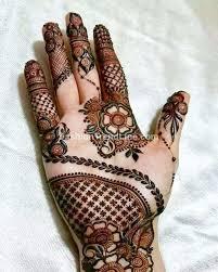 mehndi designs henna collection fashion trendline