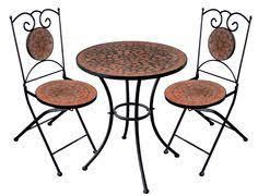 Mosaic Bistro Table Mosaic Bistro Table Sets Dame Marble Mosaic Bistro Set