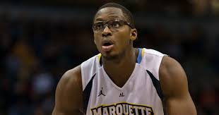marquette s chris otule a study in resilience