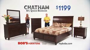 Furniture Bedroom Sets Chatham Queen Bedroom Set Bob U0027s Discount Furniture Youtube