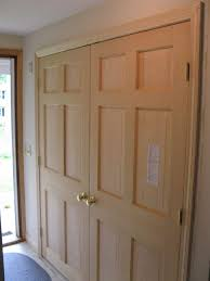 door design ideas for replacing closet doors interior menards