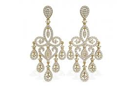 earrings online india buy chandelier diamond wedding earrings online in india at best