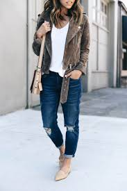 moto style jacket 54 best brown suede moto jacket images on pinterest brown suede