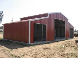 awesome modern design of the grain steel buildings can be decor