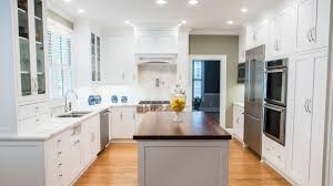White Inset Kitchen Cabinets by Brookhaven Kingston Recessed Inset A White Kitchen Renovation