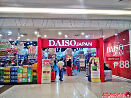 daiso japan philippines kris kringle corner bloggers u0027 event dear
