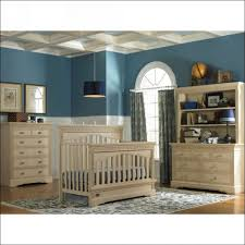 Toddler Changing Table Bedroom Design Ideas Magnificent 4 In 1 Crib With Changing Table