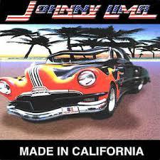 california photo album johnny lima made in california cd album at discogs