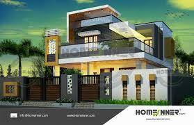 Home design India small size