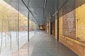 gallery of zi bo the great wall museum of fine art archstudio 10