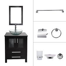 52 Bathroom Vanity Cabinet by 24 Bathroom Vanity Ebay