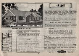 a rare sears house in bristow oklahoma u2026 route 66 oklahoma