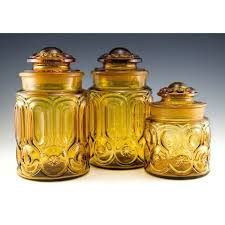 yellow canister sets kitchen yellow kitchen canisters set designs canisters vintage