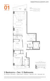 Mit Floor Plans by New Condos At Icon Bay U2014the Luxury Team