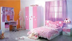 Bedroom Furniture For Little Girls by Tomboyish And Feminine Girls Bedroom Furniture Sets Designs