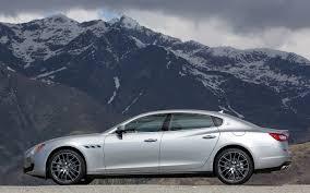 2014 maserati quattroporte interior news 2014 maserati quattroporte s q4 quite smooth u0026 luxury vehicle