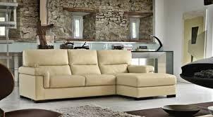 canape deco cuir salle de séjour canape deco cuir beige poltronesofà un choix