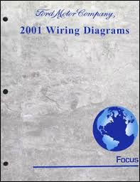 2001 ford focus wiring diagram manual original u2013 readingrat net