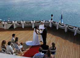 disney cruise wedding couples cruise to a happily after with disney s tale