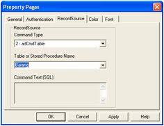 membuat database lewat cmd membuat aplikasi penjualan sederhana dengan visual basic 6 0
