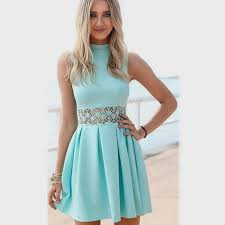 mint green casual dress naf dresses