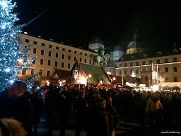 christmas markets in munich and nuremberg