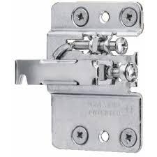 kit fixation meuble haut cuisine suspensions 807 pour éléments bas suspendus camar bricozor