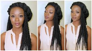 crochet twist hairstyle the five common stereotypes when it comes to crochet twist