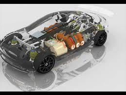 auto designen autodesk inventor 2010 race car