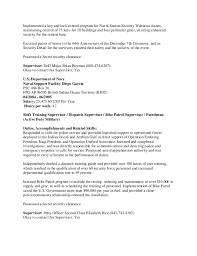 Facility Security Officer Resume 100 Facility Security Officer Resume Blakley Security