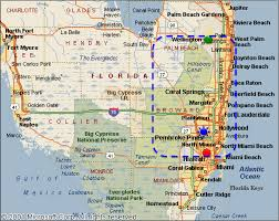 Florida Cities Map About Us Asap Gate Plus Llc