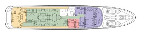 deck plans calypso