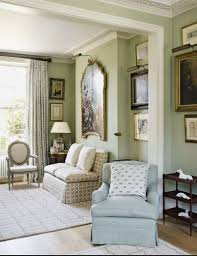 Home Decorating Magazines by Traditional English Style Living Room Featured In House And Garden