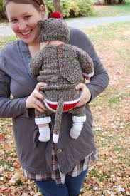 Sock Monkey Costume Hey I Found This Really Awesome Etsy Listing At Https Www Etsy