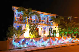 Best Outdoor Christmas Lights by Key West Christmas Lights Tour 2017 Key West Holiday Tours