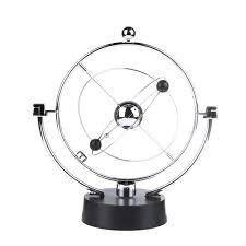 Motion Desk Aliexpress Com Buy Kinetic Orbital Revolving Gadget Perpetual