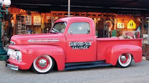 Old Ford Truck Bodies For Sale - 1951 ford f 1 sanford and son rod network