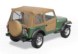 jeep soft top white bestop supertop soft top w 2 pc soft doors u0026 framework u003cbr u003e