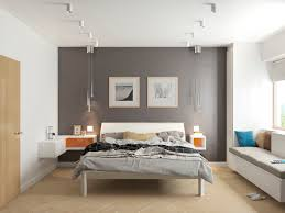 Luxury Bedroom Ceiling Design White Table Lamp On Bedside Dark 42 gorgeous grey bedrooms