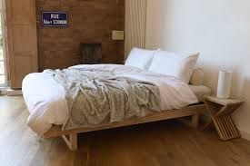 Tatami Mat Bed Frame Platform Bed From Futon Company Futon Mattress Bed Frame And