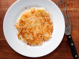 potato grater hash browns how to make the crispiest shredded hash browns serious eats