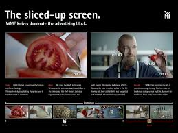 the slit screen media agency for brand specific media mediaplus