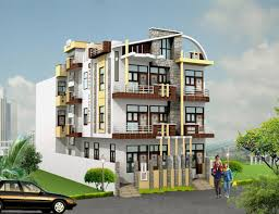 500 sq ft 1 bhk 1t apartment for sale in lakshya infratech