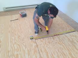 Installing Laminate Flooring On Plywood Subfloor It U0027s A Brave New Floor U2014 Alimargo Com