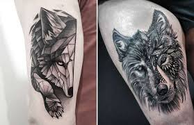 30 wolf ideas lone wolf other designs with meanings